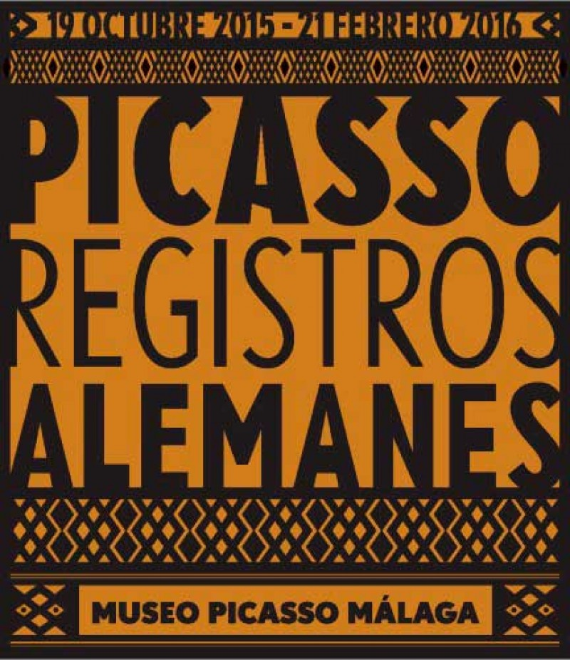Picasso. German Records